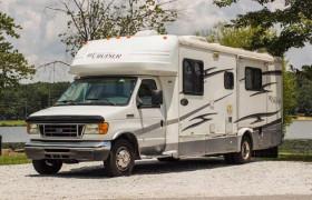 Georgia Motorcoach RV Rentals reviews.