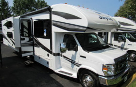 Hilltop Camper and RV reviews.