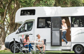 Mighty Campers Australia reviews.