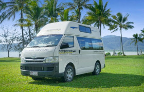 Camperman Australia reviews.