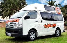 Travellers Autobarn Australia reviews.