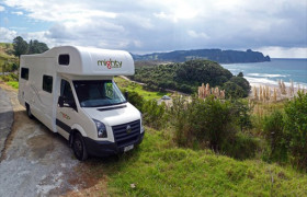 Mighty Campers New Zealand reviews.