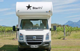 Star RV New Zealand reviews.