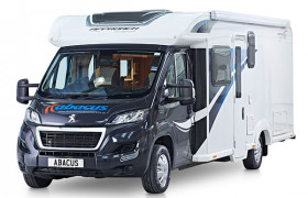 Abacus Motorhome Hire reviews.