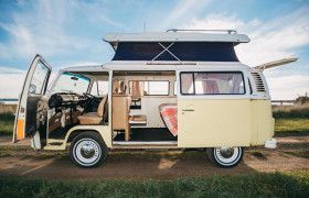 Hire A Kombi reviews.