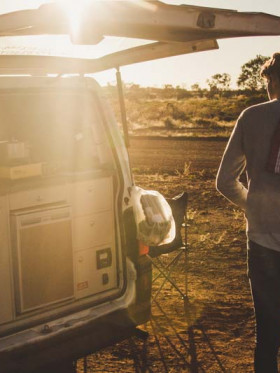 Lucky Rentals Campervans - Campervan Hire and Reviews