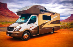 Road Shark RV reviews.