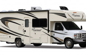 Event Motorhome Rentals reviews.