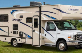 Rousseau's RV Center reviews.