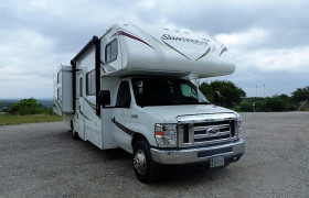 ISpy RV Rentals reviews.