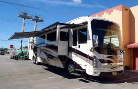 Americas Best RV reviews.