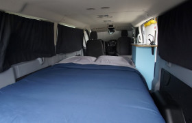 Trekker Vans reviews.