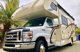 RV Fun Rental reviews.