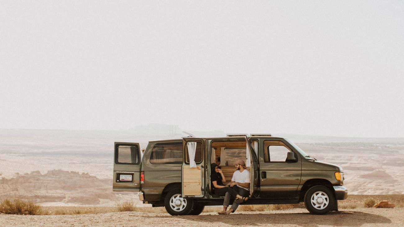 Boho Camper Vans: Review, Compare Prices and Book