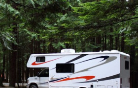 Westcoast Mountain Campers reviews.