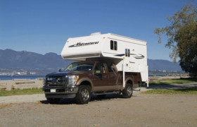 Fraserway RV reviews.