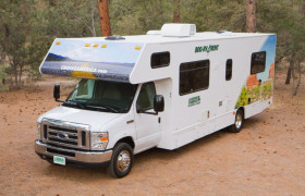Cruise Canada RV Rental and Sales reviews.