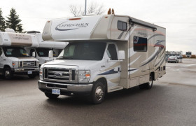 Pure Motorhomes Canada reviews.
