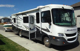 Sunshine RV reviews.