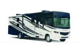Stardrive Motorhomes reviews.