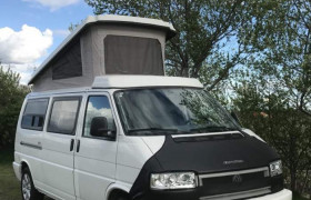 Vancouver Westy Rentals reviews.