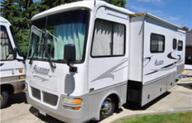 Valley RV Rentals reviews.