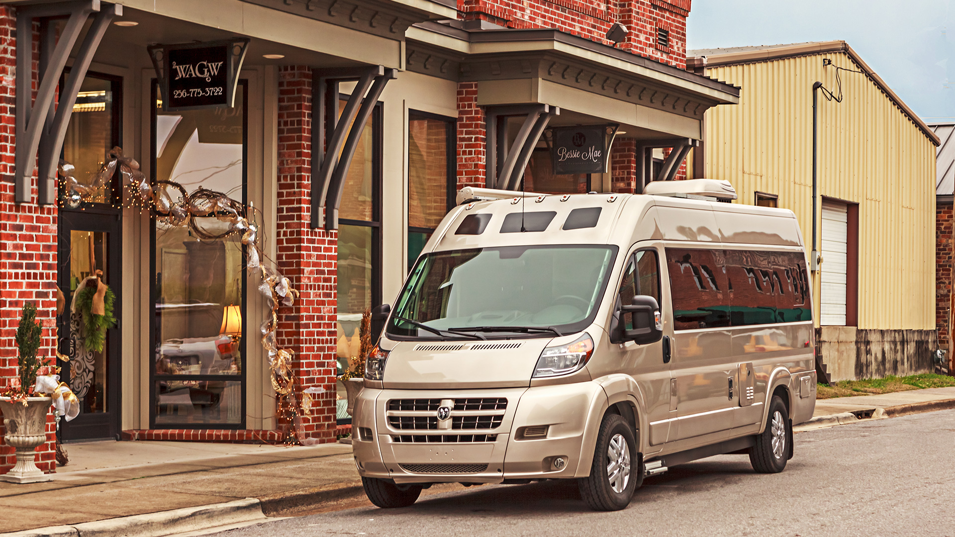 Best Time RV Rental in Canada: Reviews, Compare Prices and ...