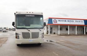 Motor Home Travel Canada reviews.