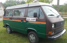 Base Camp Adventure Rentals reviews.