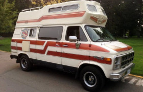 Vantastic Rentals reviews.
