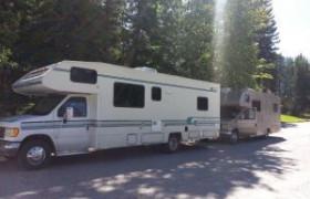 Vancouver Island RV Rentals reviews.