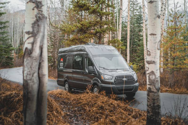 Karma Campervans Review Compare Prices And Book