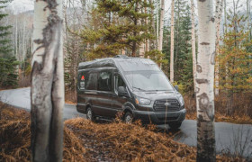 Karma Campervans reviews.