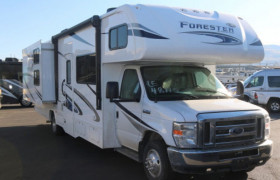 Rangeland RV reviews.
