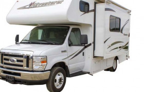 Northern Lights RV reviews.