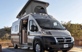 Toronto RV Rental reviews.
