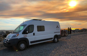 VanLife MTL reviews.