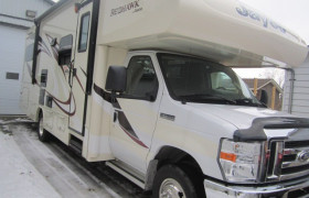 Stratford RV Centre reviews.
