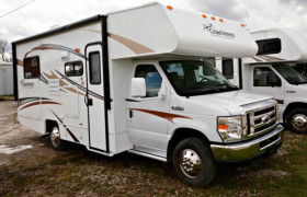 Lichti RV Rentals reviews.