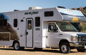 Cruise America RV Rentals reviews.