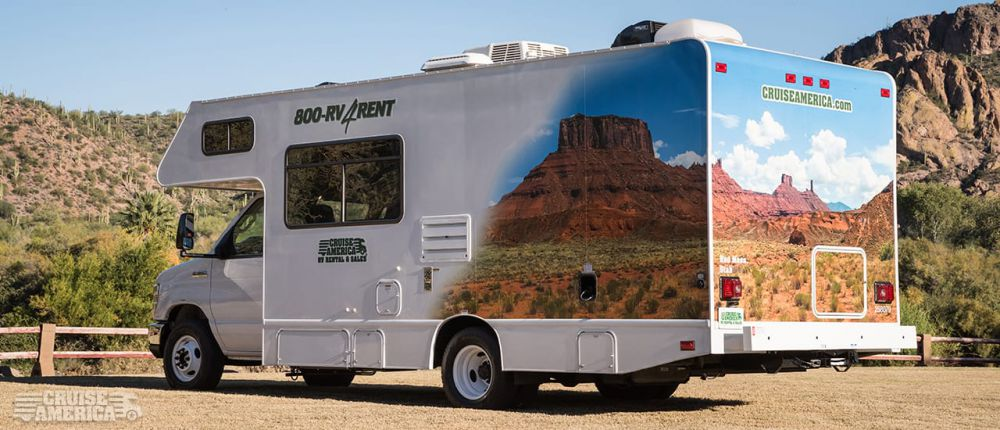Cruise America Rv Rental Review Compare Prices And Book
