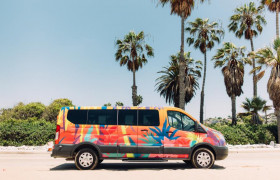 Escape Campervans USA reviews.