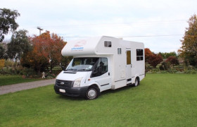 Affordable Motor Home Rentals reviews.