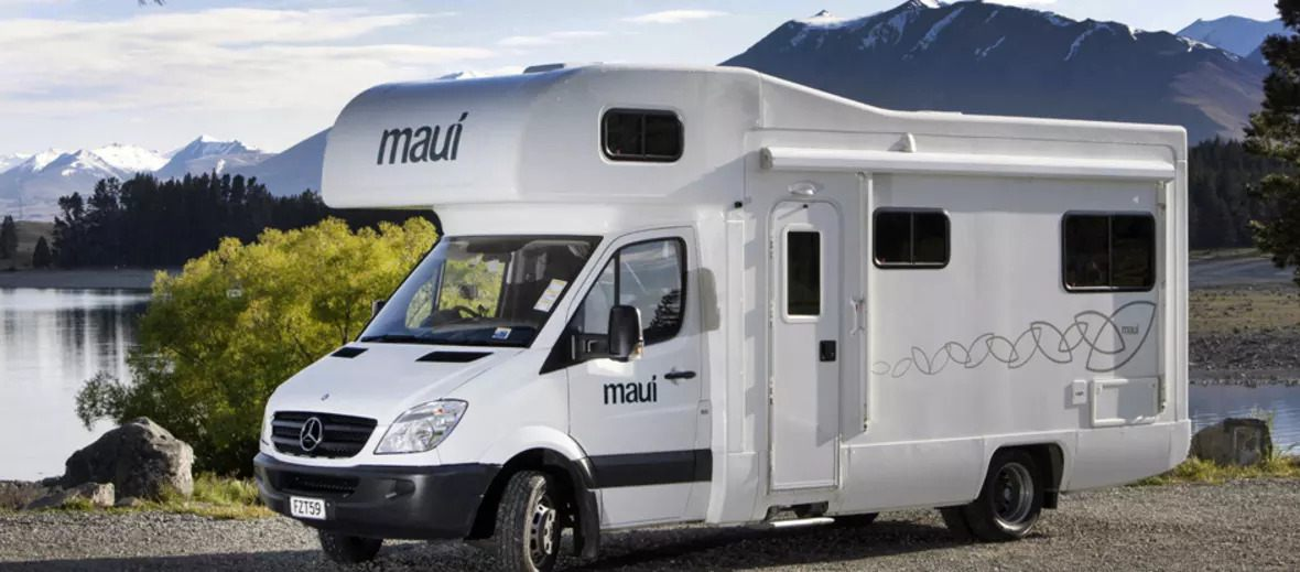 Maui New Zealand Review Compare Prices And Book