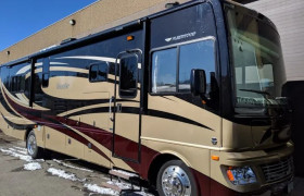 Mile High RV Rentals reviews.
