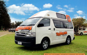 Travellers Autobarn New Zealand reviews.