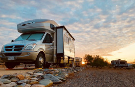 Durango RV Rentals reviews.