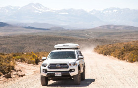Pacific Overlander reviews.