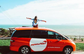 Spaceships Rentals New Zealand reviews.