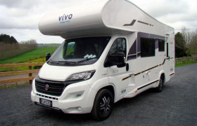 Vivo Campervans reviews.